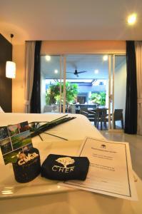 Cher Resort, Rezorty  Ča Am - big - 3