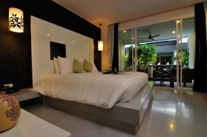 Cher Resort, Rezorty  Ča Am - big - 38