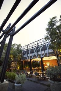 Cher Resort, Rezorty  Ča Am - big - 56