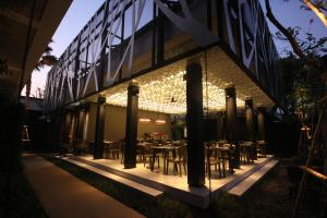 Cher Resort, Rezorty  Ča Am - big - 55