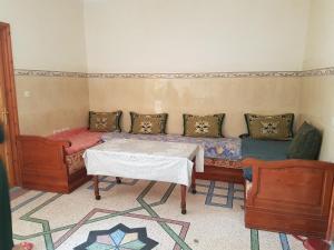 Tin Mansour, Holiday homes  Tin Mansour - big - 8