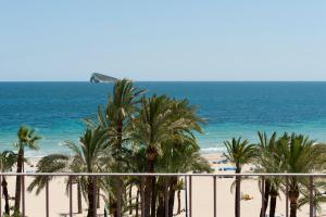 Foto Hotel El Palmeral