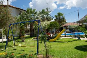 Villa Dimitris Apartments & Bungalows, Apartments  Lefkada Town - big - 42
