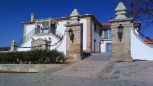 Quinta da Terrincha, Country houses  Torre de Moncorvo - big - 49