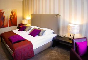 City Hotel Bosse, Hotely  Bad Oeynhausen - big - 29