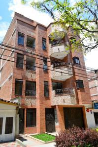 Zojo Apartamentos, Appartamenti  Medellín - big - 22