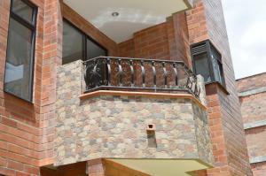 Zojo Apartamentos, Appartamenti  Medellín - big - 15