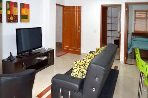 Zojo Apartamentos, Appartamenti  Medellín - big - 19