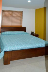 Zojo Apartamentos, Appartamenti  Medellín - big - 20