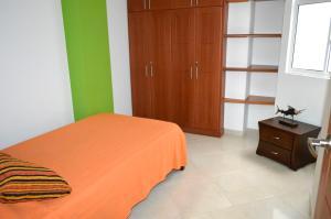 Zojo Apartamentos, Appartamenti  Medellín - big - 21
