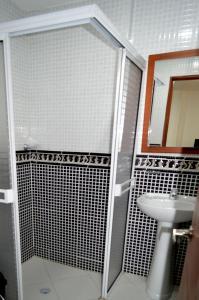 Zojo Apartamentos, Appartamenti  Medellín - big - 50
