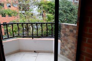 Zojo Apartamentos, Appartamenti  Medellín - big - 51