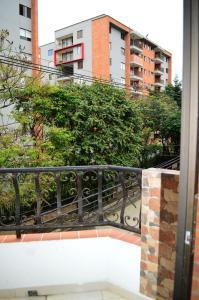 Zojo Apartamentos, Appartamenti  Medellín - big - 9