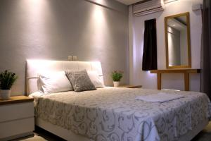 Zeus Hotel, Hotels  Platamonas - big - 47