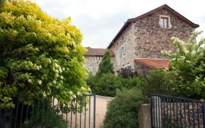 Chambres d'hôtes Les Varennes