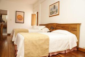 Hotel Escorial, Szállodák  Manizales - big - 2