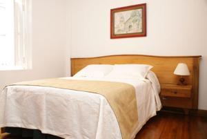 Hotel Escorial, Szállodák  Manizales - big - 7