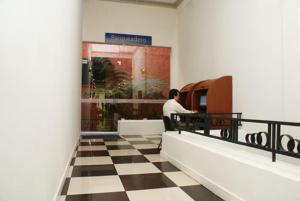 Hotel Escorial, Szállodák  Manizales - big - 20