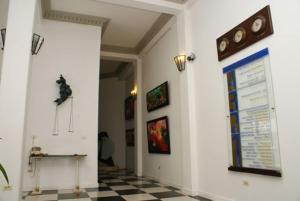 Hotel Escorial, Szállodák  Manizales - big - 44