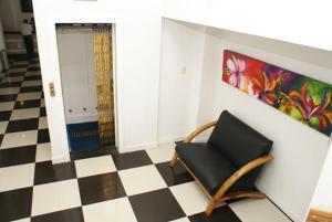 Hotel Escorial, Szállodák  Manizales - big - 43