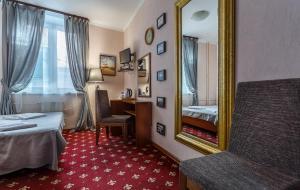 Mayak Hotel, Szállodák  Moszkva - big - 18