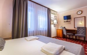 Mayak Hotel, Szállodák  Moszkva - big - 19