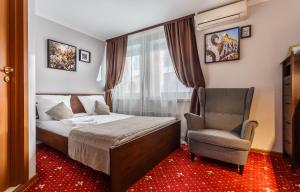 Mayak Hotel, Szállodák  Moszkva - big - 20