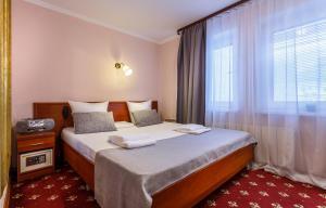 Mayak Hotel, Szállodák  Moszkva - big - 22