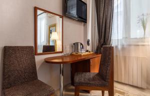 Mayak Hotel, Szállodák  Moszkva - big - 23