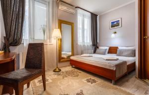 Mayak Hotel, Szállodák  Moszkva - big - 24