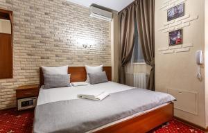 Mayak Hotel, Szállodák  Moszkva - big - 29