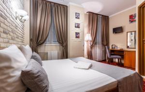 Mayak Hotel, Szállodák  Moszkva - big - 30