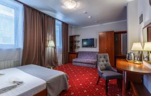 Mayak Hotel, Szállodák  Moszkva - big - 61