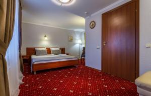 Mayak Hotel, Szállodák  Moszkva - big - 62