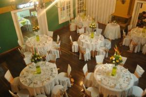 Hotel Escorial, Szállodák  Manizales - big - 37