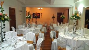 Hotel Escorial, Szállodák  Manizales - big - 36