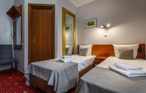 Mayak Hotel, Szállodák  Moszkva - big - 100