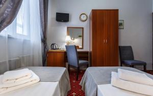 Mayak Hotel, Szállodák  Moszkva - big - 101