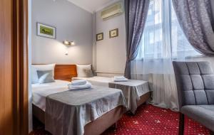 Mayak Hotel, Szállodák  Moszkva - big - 103