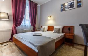 Mayak Hotel, Szállodák  Moszkva - big - 116
