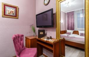 Mayak Hotel, Szállodák  Moszkva - big - 81