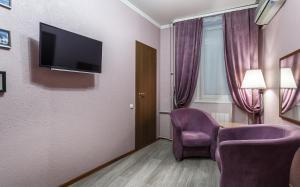 Mayak Hotel, Szállodák  Moszkva - big - 82