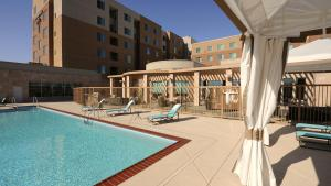 Residence Inn Phoenix Desert View at Mayo Clinic, Hotel  Phoenix - big - 3