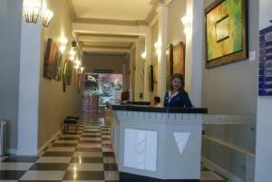 Hotel Escorial, Szállodák  Manizales - big - 22