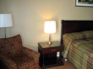 Motel Iberville, Motely  Saint-Jean-sur-Richelieu - big - 8