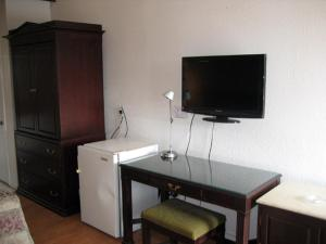 Motel Iberville, Motely  Saint-Jean-sur-Richelieu - big - 7