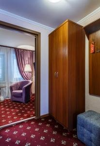 Mayak Hotel, Szállodák  Moszkva - big - 83