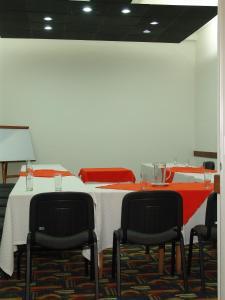 Hotel Escorial, Szállodák  Manizales - big - 23