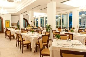 Hotel Belvedere, Отели  Морской Милан - big - 78