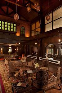 The Khyber Himalayan Resort & Spa, Üdülőtelepek  Gulmarg - big - 14